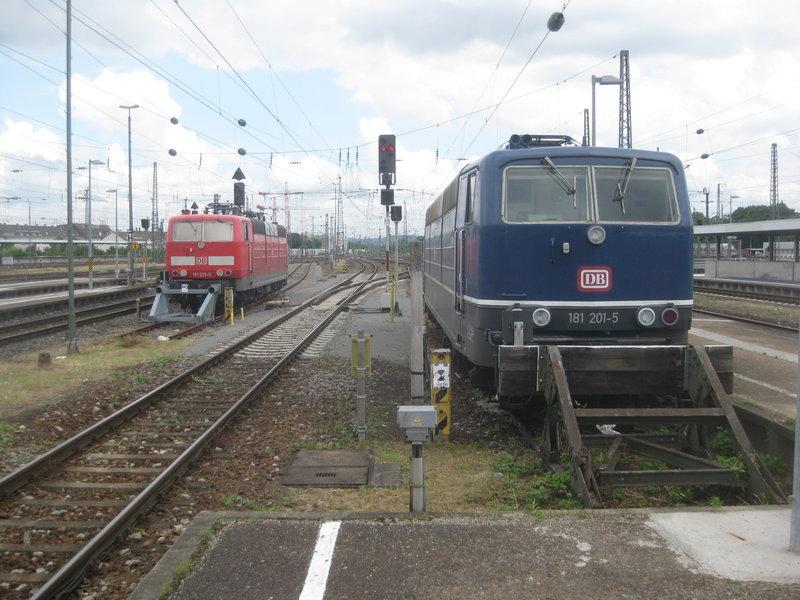 Fahrzeuge der Deutschen Bundesbahn 26325846xc