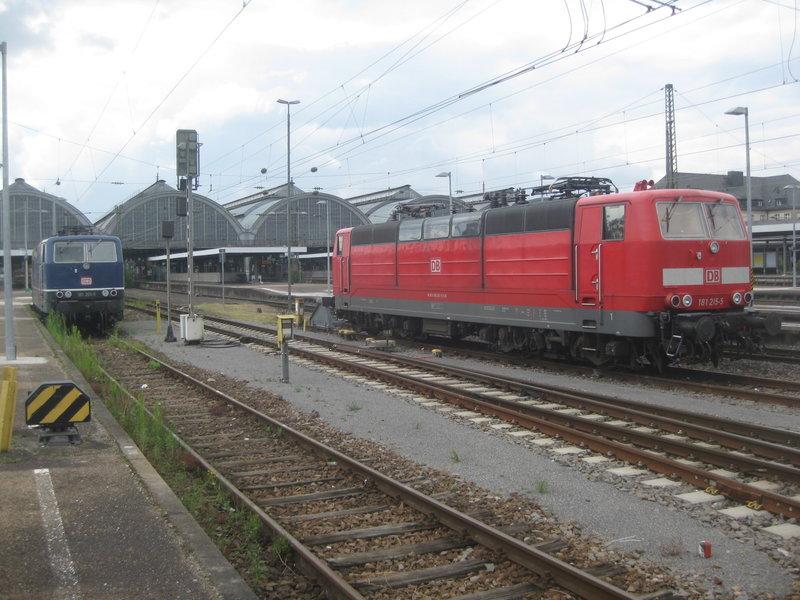 Fahrzeuge der Deutschen Bundesbahn 26325848yn