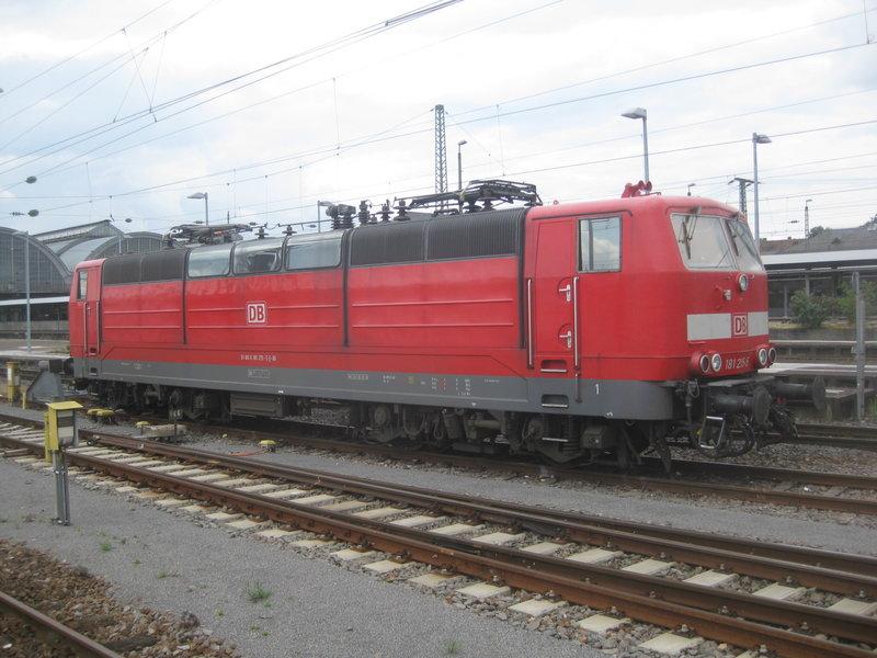 Fahrzeuge der Deutschen Bundesbahn 26325850zo