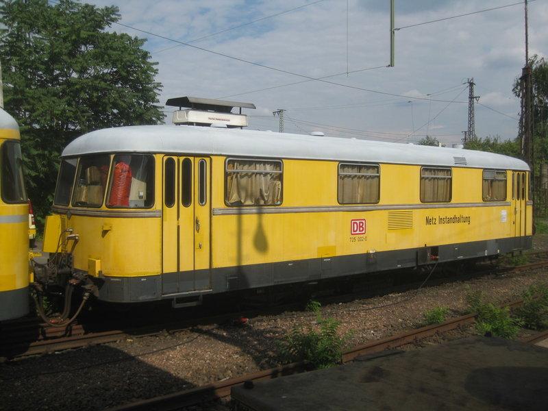 Fahrzeuge der Deutschen Bundesbahn 26326082iu