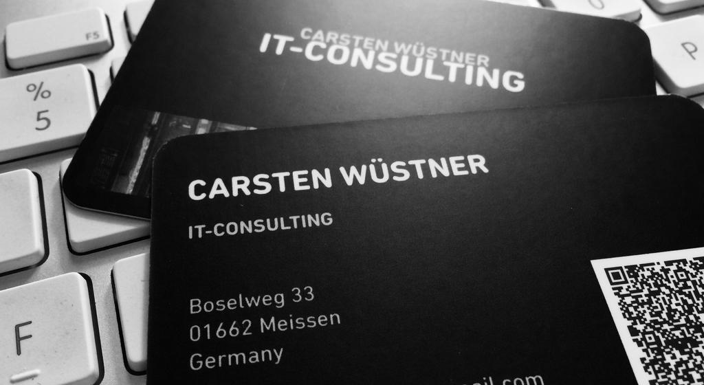 IT - CONSULTING