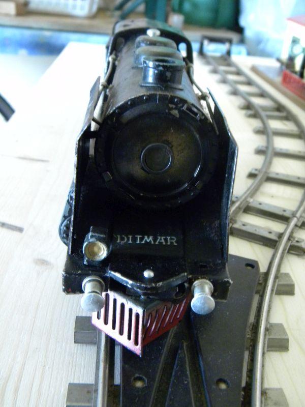 Ditmar Bahnen, Österreich 26353242aa