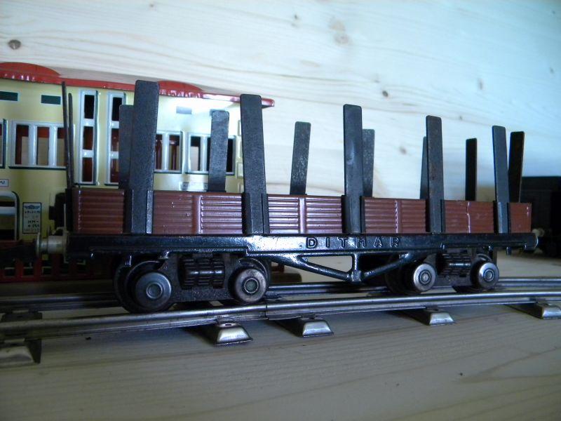 Ditmar Bahnen, Österreich 26353250va