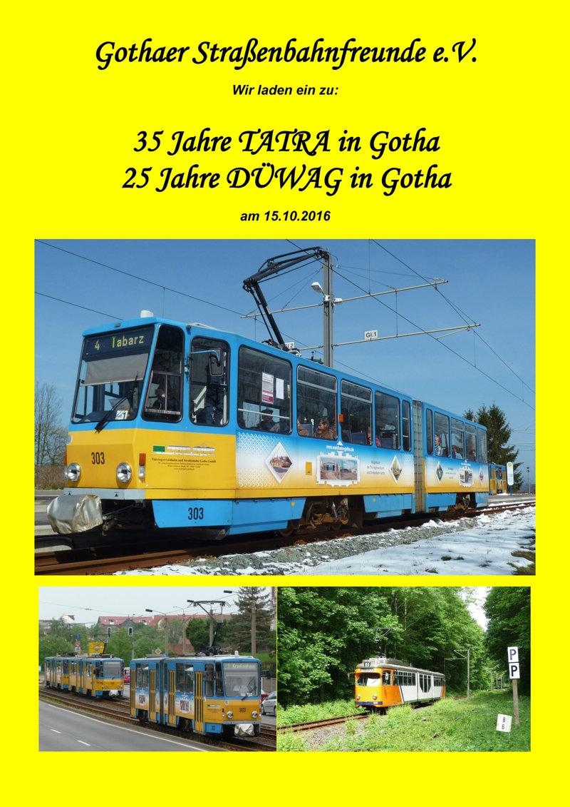 Straßenbahn Gotha und die Thüringerwaldbahn - Seite 3 26384266ih