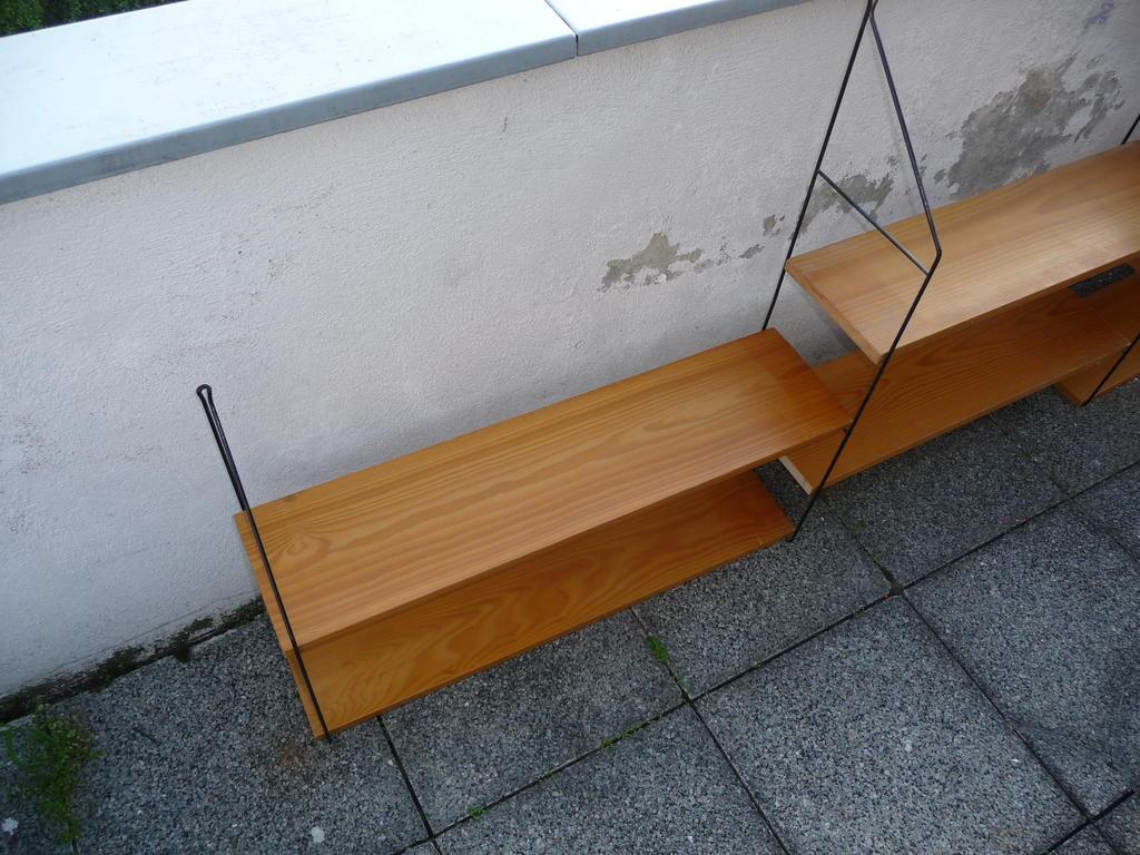 string regal b cherregal in aarau kaufen bei. Black Bedroom Furniture Sets. Home Design Ideas
