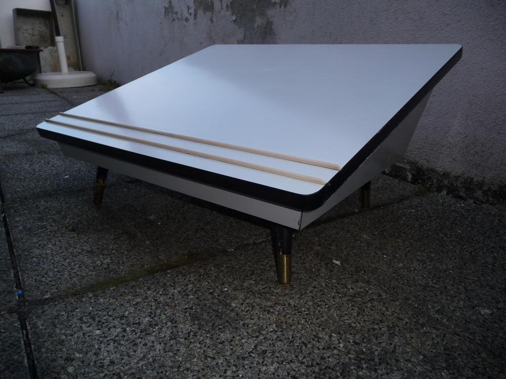 Pult schreibtisch 50er jahre in aarau kaufen bei for Schreibtisch 40 tief