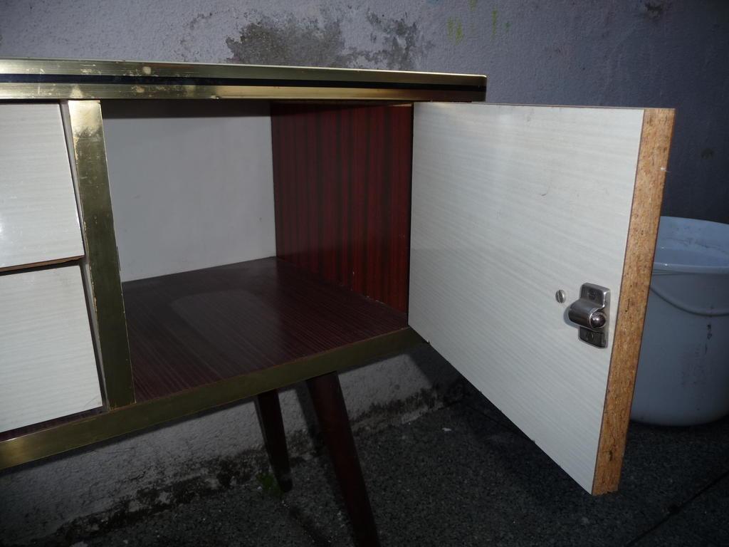 Mini sideboard kommode 50er 60er jahre in aarau kaufen bei for Kommode 60er jahre