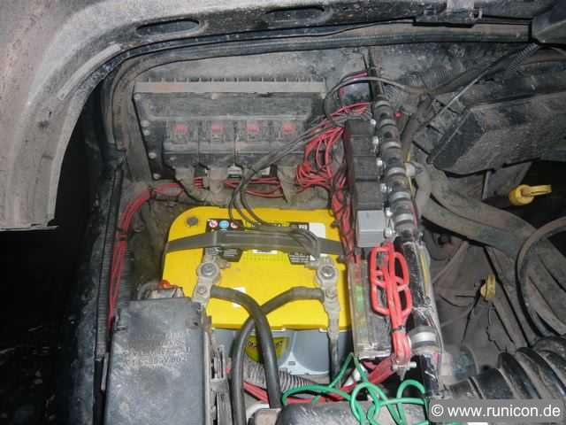 additional fusebox? jeep wrangler forum jeep wrangler yj fuse box diagram yj wrangler fuse box