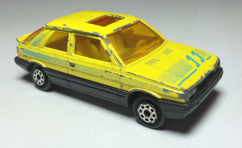 N°275 Renault 11 26589801yx