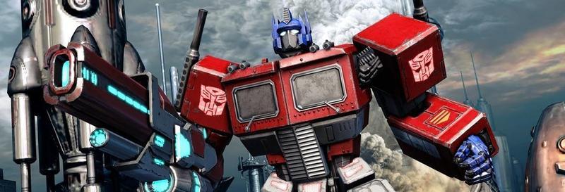 Transformers von Takara Tomy
