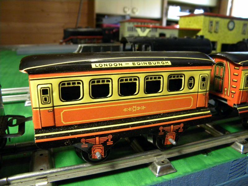 METTOY Aufziehbahn Spur 0 26638330vc