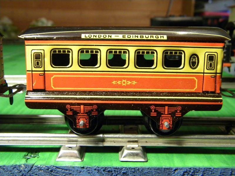 METTOY Aufziehbahn Spur 0 26638331wg