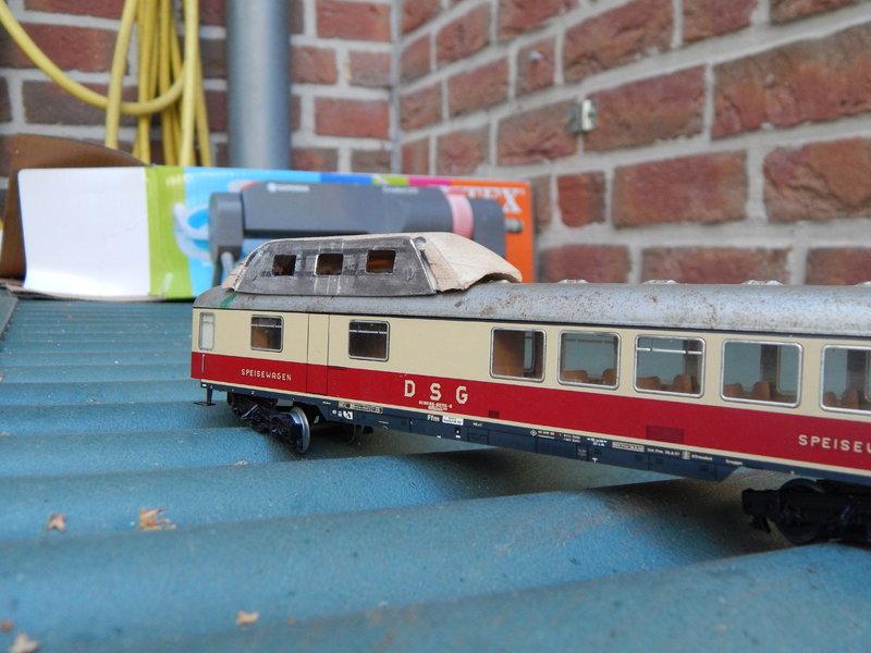 Umbau Blechspeisewagen 26657705sh