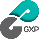 Logo Gxp Language Services
