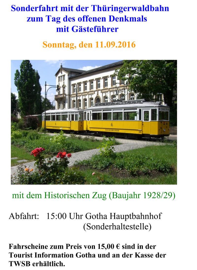 Straßenbahn Gotha und die Thüringerwaldbahn - Seite 3 26753490ag