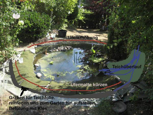 Anlagetipps Fur Miniteiche Und Becken Page 130 Mein Schoner