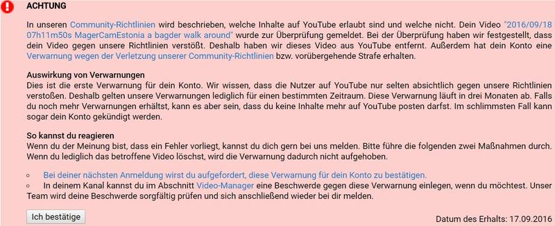 wissen to go youtube