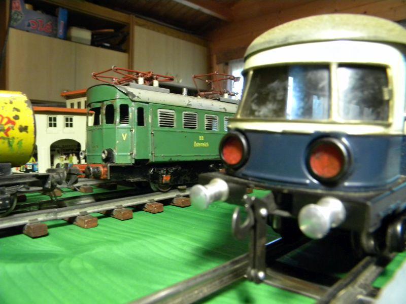 Internationale historische Modellbahnausstellung Berlin 2016 26858227fi