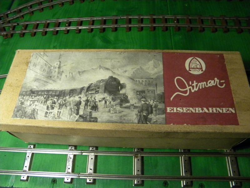 Ditmar-Bahnen, Österreich: Dieseltriebwagen 26858228vq