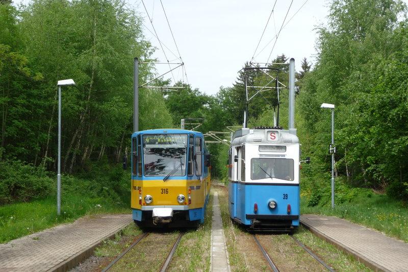 Straßenbahn Gotha und die Thüringerwaldbahn - Seite 3 26908880yl