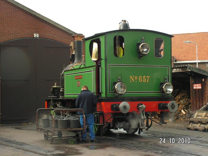 Najaasstoomdag Haaksbergen 2010 - Eisenbahn 26956772km