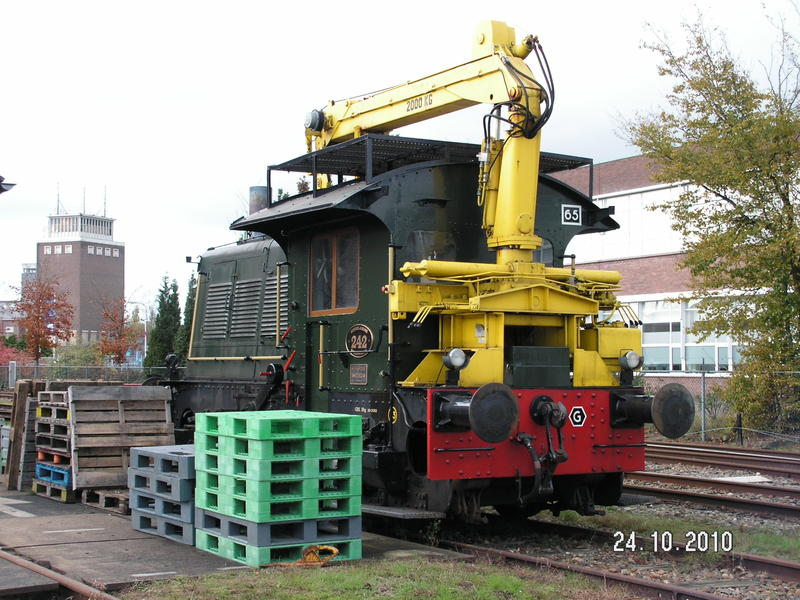 Najaasstoomdag Haaksbergen 2010 - Eisenbahn 26956855et