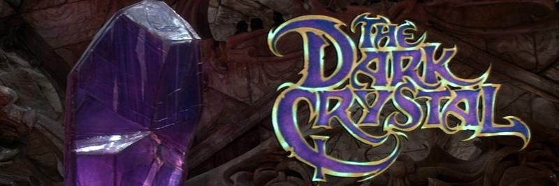 Dark crystal Actionfiguren und Vinylfiguren