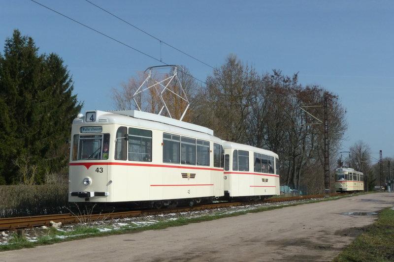 Straßenbahn Gotha und die Thüringerwaldbahn - Seite 3 26973603pq