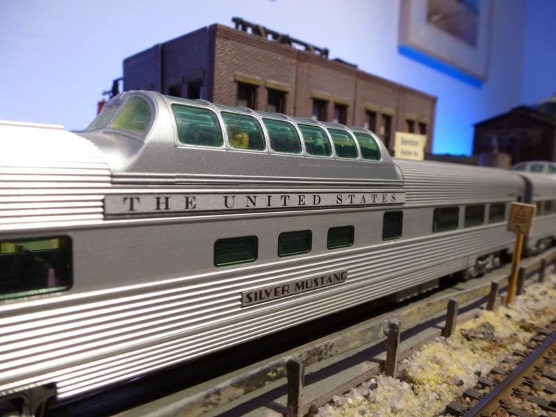 Benton Valley Railroad Neues Aus Dem Mittelwesten
