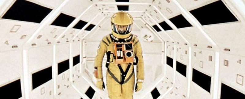 2001 Odyssee im Weltraum Actionfiguren