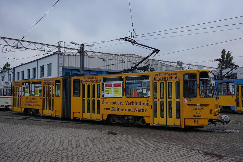 Straßenbahn Gotha und die Thüringerwaldbahn - Seite 3 27047294lp