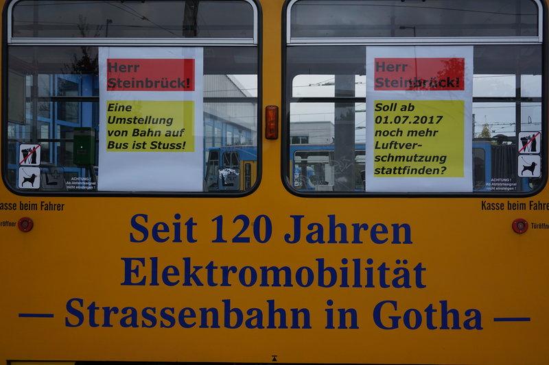 Straßenbahn Gotha und die Thüringerwaldbahn - Seite 3 27047296gg