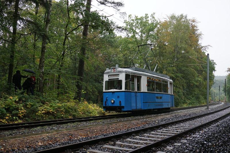 Straßenbahn Gotha und die Thüringerwaldbahn - Seite 3 27047358uo