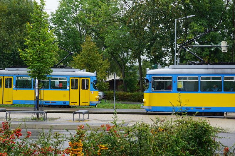Straßenbahn Gotha und die Thüringerwaldbahn - Seite 3 27047361xf
