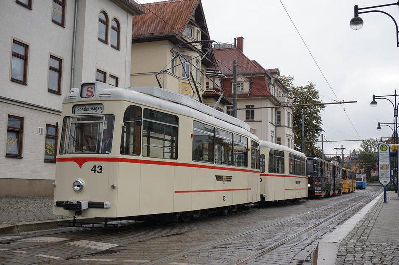 Straßenbahn Gotha und die Thüringerwaldbahn - Seite 3 27047364uh