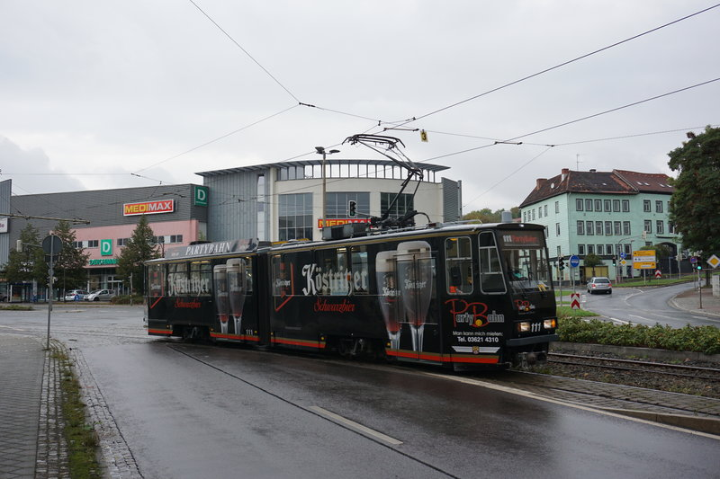 Straßenbahn Gotha und die Thüringerwaldbahn - Seite 3 27047366bm