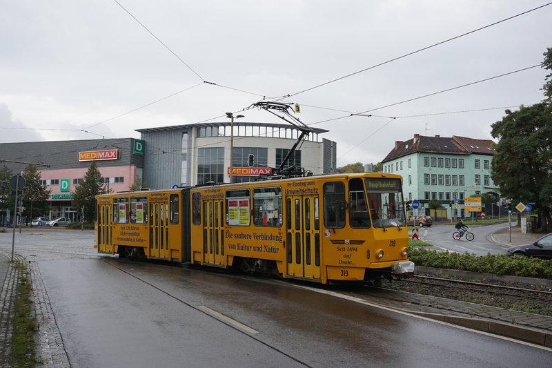 Straßenbahn Gotha und die Thüringerwaldbahn - Seite 3 27047367il