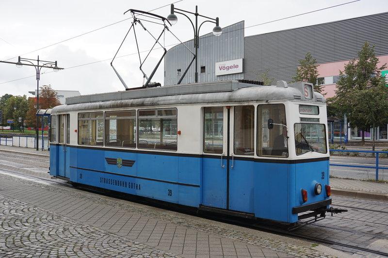 Straßenbahn Gotha und die Thüringerwaldbahn - Seite 3 27047368br