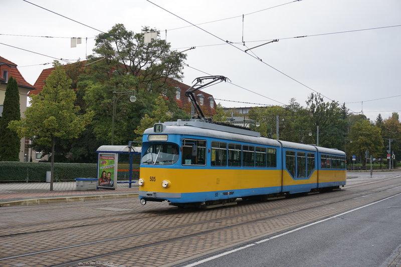 Straßenbahn Gotha und die Thüringerwaldbahn - Seite 3 27047376xv