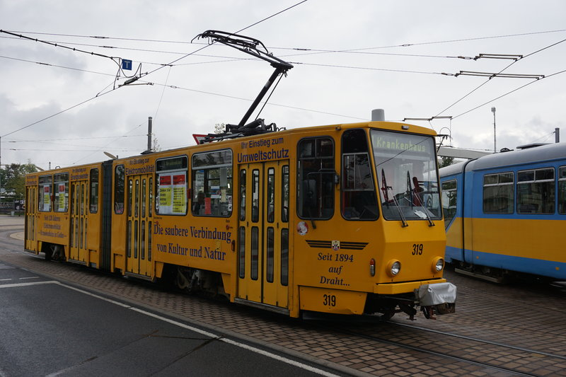 Straßenbahn Gotha und die Thüringerwaldbahn - Seite 3 27047384ex