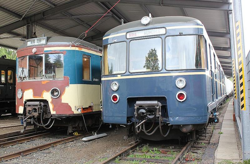 Hamburger S-Bahnzug BR 470  27059743sd