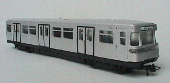 Hamburger S-Bahnzug BR 470  27077675wj