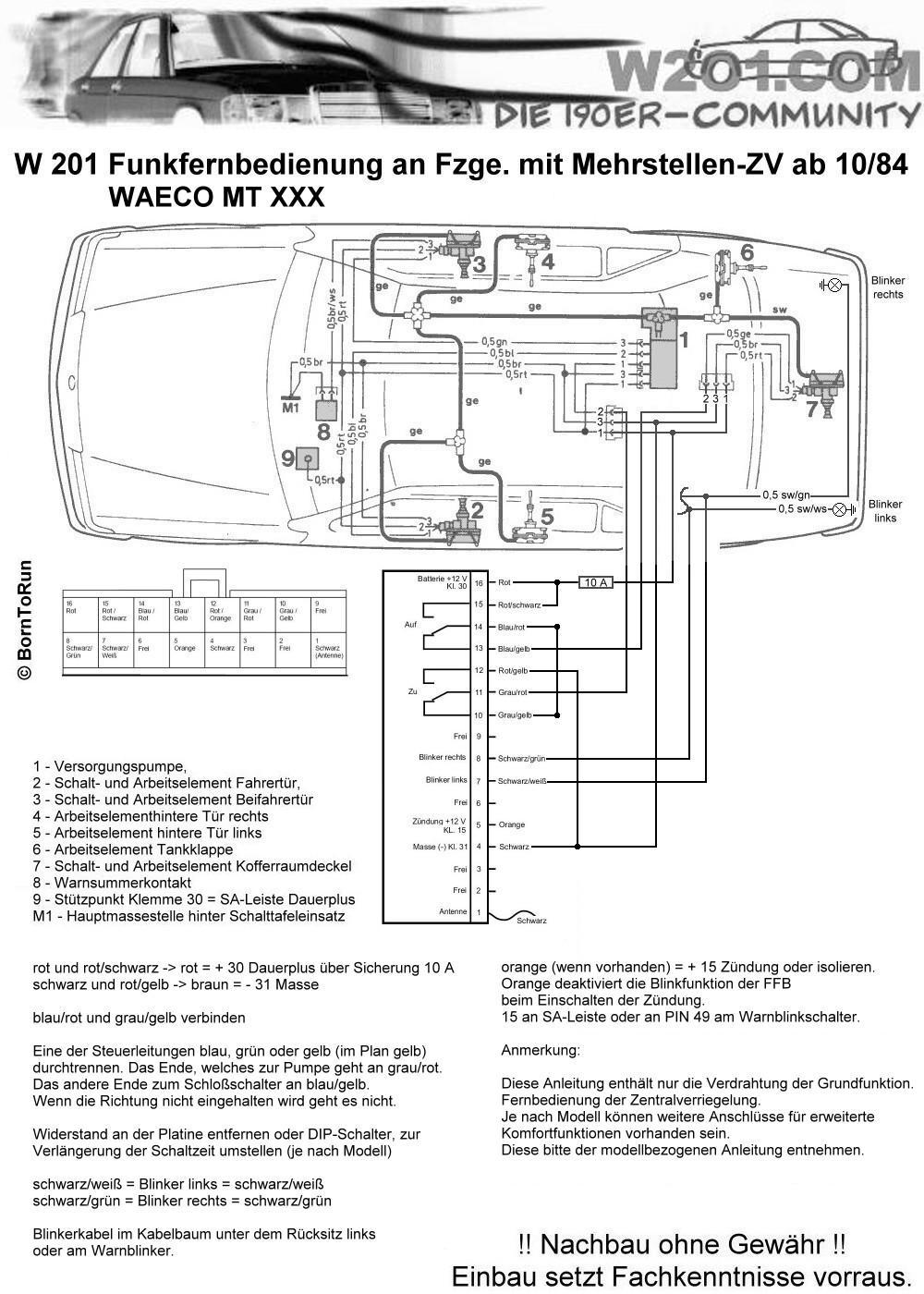 Wunderbar Schaltplan Für Die Türverriegelung Galerie - Elektrische ...