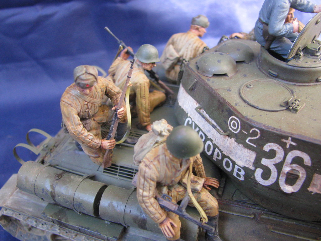 2nd Guards Tank Corps