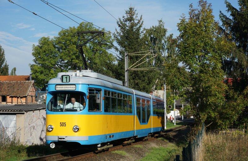 Straßenbahn Gotha und die Thüringerwaldbahn - Seite 3 27156429on