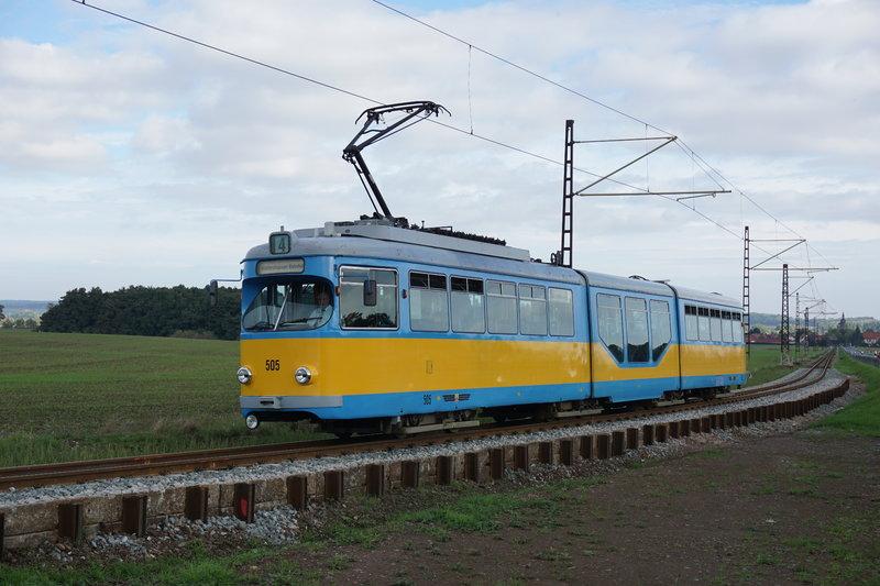 Straßenbahn Gotha und die Thüringerwaldbahn - Seite 3 27156504eh