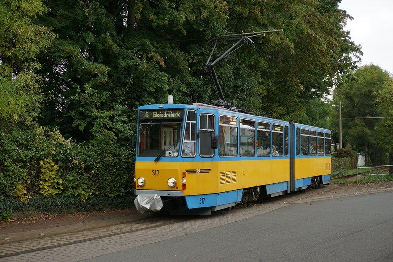 Straßenbahn Gotha und die Thüringerwaldbahn - Seite 3 27156513lv