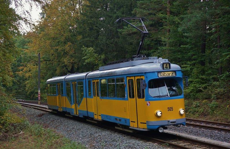 Straßenbahn Gotha und die Thüringerwaldbahn - Seite 3 27156628ed