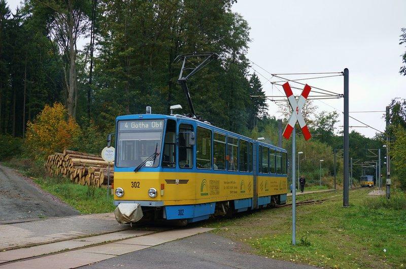 Straßenbahn Gotha und die Thüringerwaldbahn - Seite 3 27156722tj