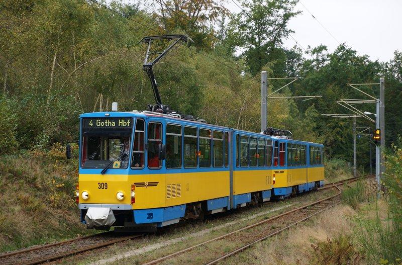 Straßenbahn Gotha und die Thüringerwaldbahn - Seite 3 27156745am